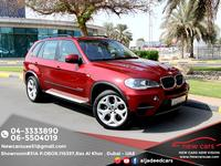 GCC BMW X5 2012 - ZERO DOWN PAYMENT...