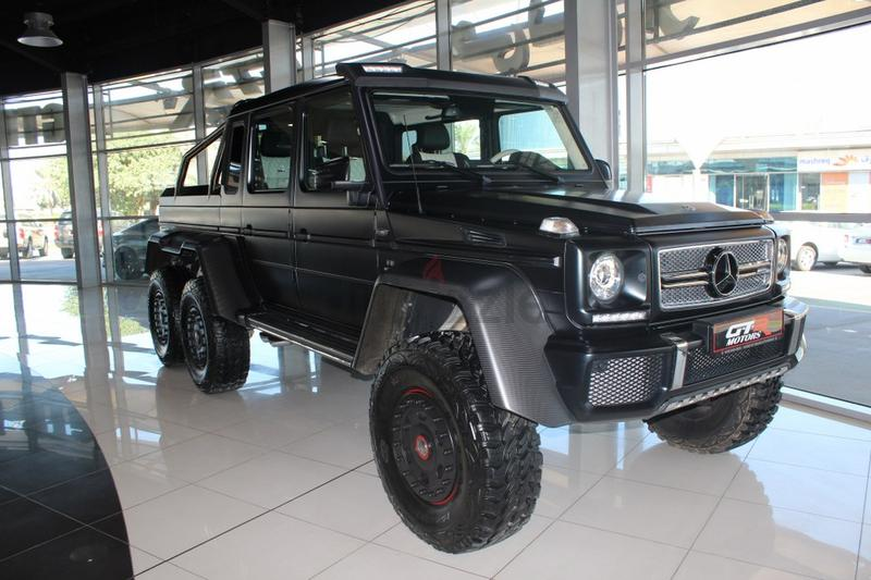 Dubizzle dubai g class mercedes benz amg g63 6x6 matte for Mercedes benz g63 6x6 for sale