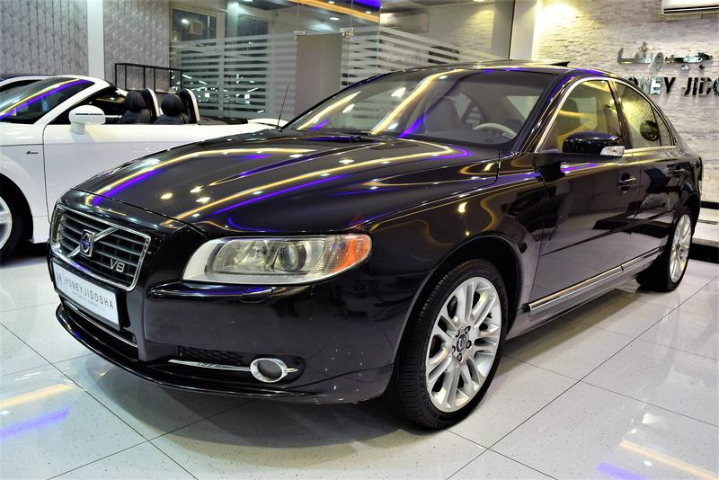 Dubizzle Dubai S Class Amazing Offer On Volvo S80 V8 Awd 2007