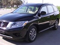 NISSAN PATHFINDER 2014(7 SEATER) ON...