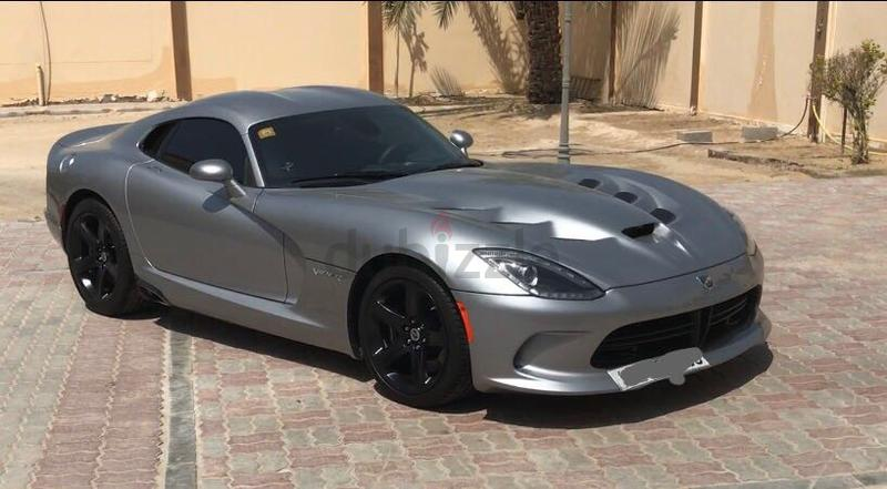 Dubizzle dubai viper dodge viper for sale dodge viper for sale publicscrutiny Choice Image