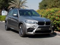 2016 BMW X5 M 0 km V8 4.4L Turbo 56...