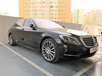 VERIFIED CAR! MERCEDES S400L AMG 20...