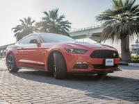 VERIFIED CAR! FORD MUSTANG CALIFORN...