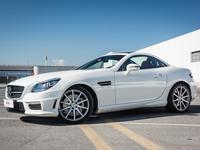VERIFIED CAR! MERCEDES SLK 55 AMG 2...