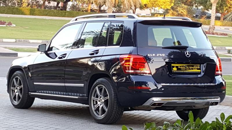 Mercedes Gl  Used Car In Dubai