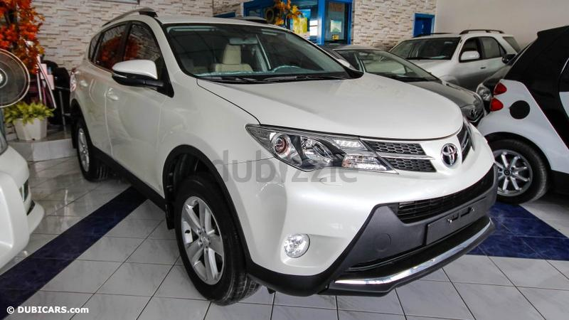 4 toyota rav4 2014 4wd mid option clean condition monthly 1075 5 years 0. Black Bedroom Furniture Sets. Home Design Ideas