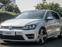 VERIFIED CAR! VOLKSWAGEN GOLF R 201...