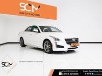 (( 10Y WARRANTY )) 2016 CADILLAC CT...