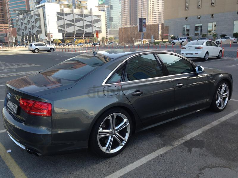 dubizzle dubai s8 audi s8 for sale. Black Bedroom Furniture Sets. Home Design Ideas