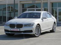 BMW 730Li 2017 FULL OPTION, WHITE, ...