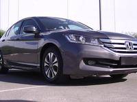 HONDA ACCORD 2015 ..FREE ..ONE YEAR...