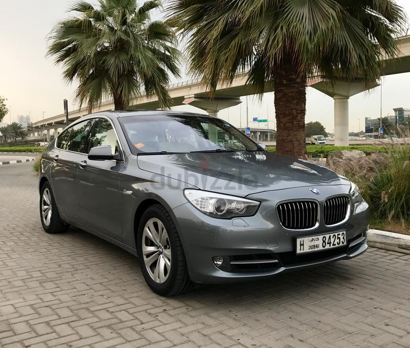 5-Series: VERIFIED CAR! STUNNING BMW 535