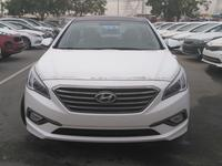 SONATA 2.4L 2016 FULL OPTION