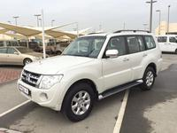 MITSUBISHI PAJERO GLS TOP OF THE RA...