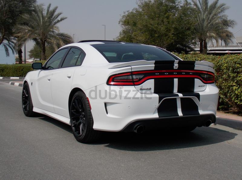 dubizzle dubai charger brand new 2016 g c c dodge charger hellcat v8 top of the range 3 yrs. Black Bedroom Furniture Sets. Home Design Ideas