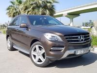 VERIFIED CAR! MERCEDES ML400 2015 -...