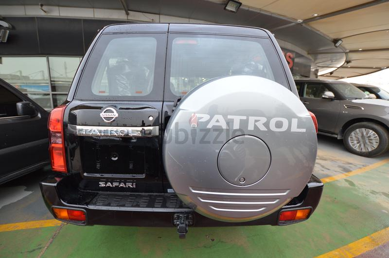 Dubizzle dubai patrol special offer brand new nissan Nissan motor phone number
