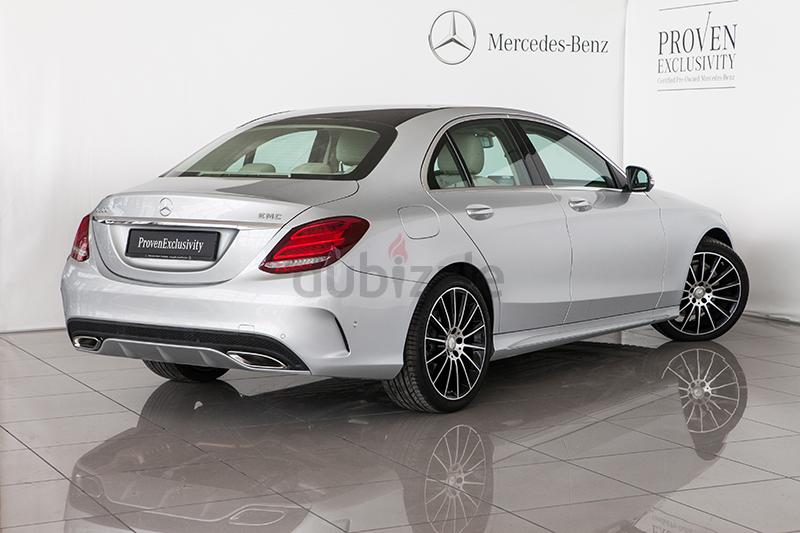 dubizzle abu dhabi c class mercedes benz c200 exclusive amg. Black Bedroom Furniture Sets. Home Design Ideas