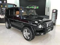 G55 AMG 2008 - Great Condition