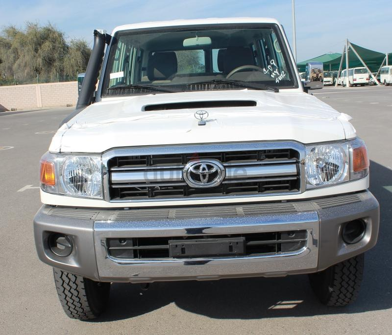Car Parts Export In Dubai Mail: Land Cruiser: 2018 Toyota Land Cruiser