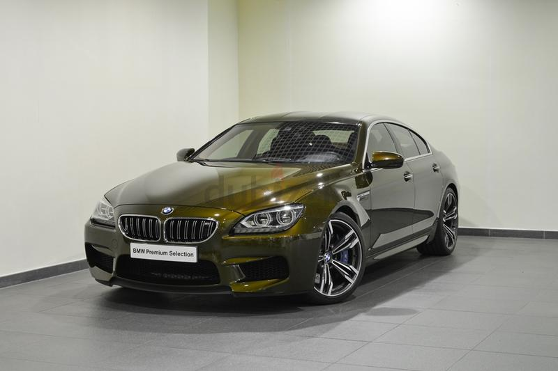 dubizzle abu dhabi m6 bmw m6 gran coupe individual. Black Bedroom Furniture Sets. Home Design Ideas