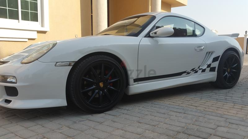 Looking For Used Porsche Cars In Dubai Abu Dhabi Sharjah