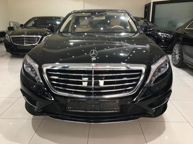 Dubizzle dubai s class mercedes s500 5 years warranty for Mercedes benz service contract