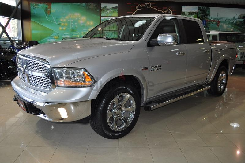 dubizzle dubai ram dodge ram 1500 5 7l hemi laramie limited edition 2014 full service history. Black Bedroom Furniture Sets. Home Design Ideas