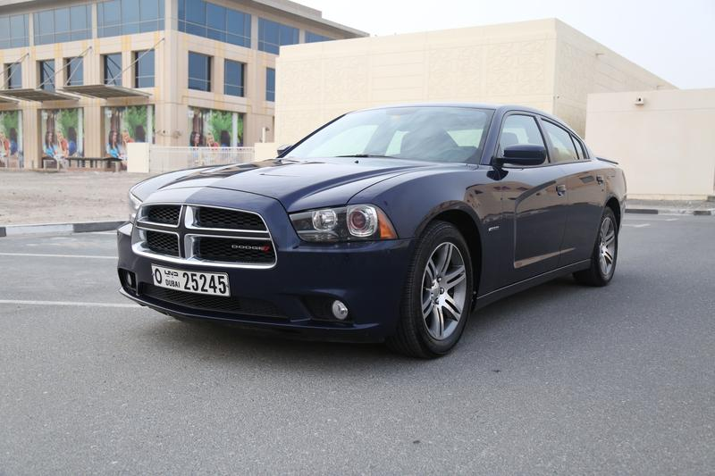 Dodge Charger 2013 found on KarSouq.com