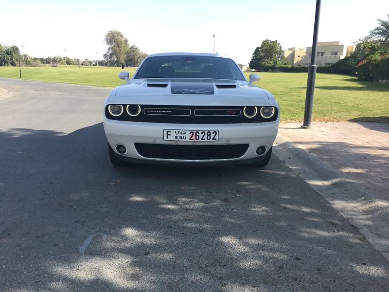 Dodge Challenger 2015 found on KarSouq.com