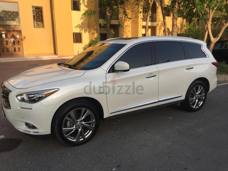 Infiniti QX60 2015 found on KarSouq.com