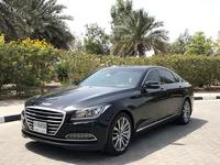 VERIFIED CAR! HYUNDAI GENESIS FULL ...