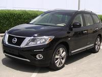 FUL OPTION.2014 NISSAN PATHFINDER.(...