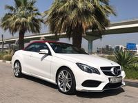 VERIFIED CAR! MERCEDES E400 AMG CON...
