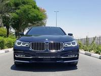 BMW 750 LI LUXURY PLUS EDITION GCC ...