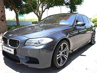 2013 BMW M5 - LOADED - SERVICE AND ...