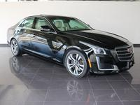 CADILLAC CTS 2.0 TURBO STD