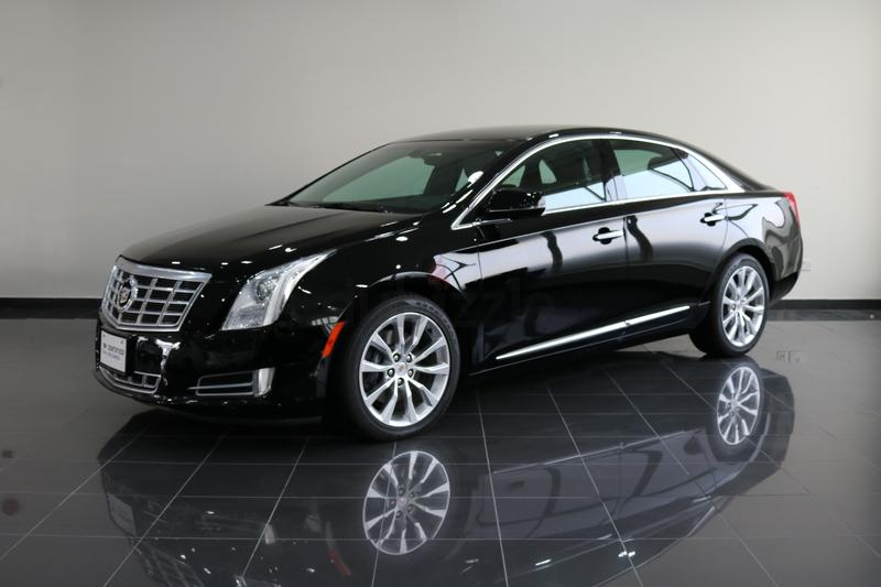 dubizzle dubai xts gm liberty cadillac xts luxury 2015 black. Black Bedroom Furniture Sets. Home Design Ideas