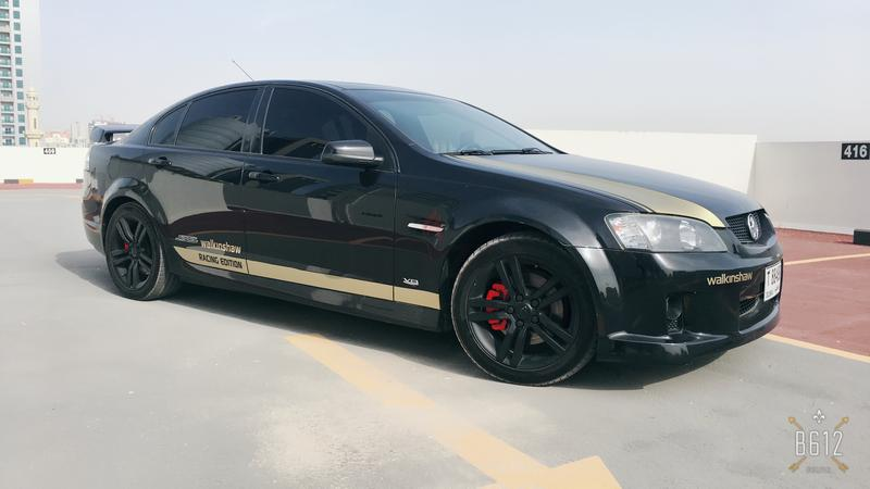 dubizzle Dubai  Lumina THE BEST LUMINA SS IN THE WHOLE UAE KM 35000