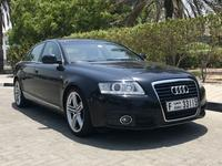 VERIFIED CAR! AUDI A6 FULL OPTION 3...