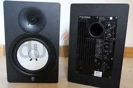 yamaha hs5 pair. Yamaha HS80 Pair Studio Speakers - AED 1,900 Hs5 0