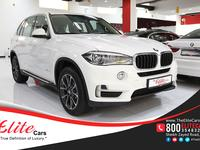 2017 BMW X5 35i XDRIVE (ONLY 200KM)...