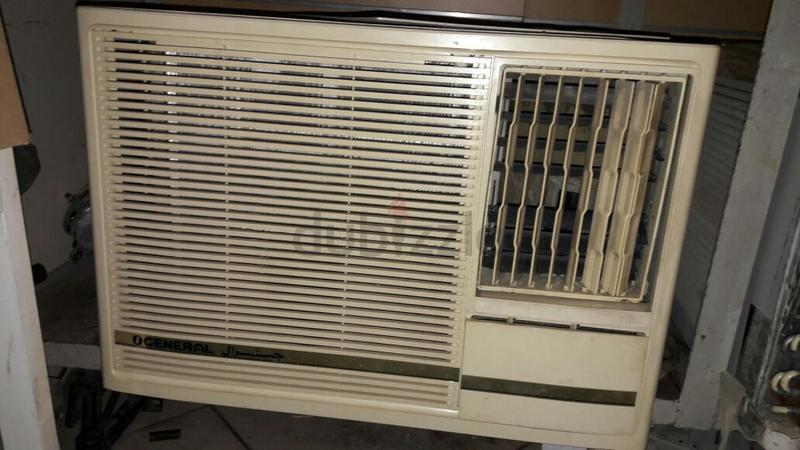 Dubizzle sharjah air conditioners o general window ac for Perfect kitchen sharjah