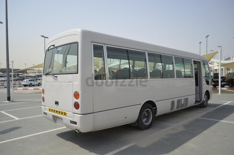 Dubizzle Dubai Other Mitsubishi Rosa 34 Seater Bus With