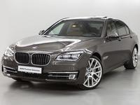 BMW 7 SERIES 750Li  (REF. NO.8031)