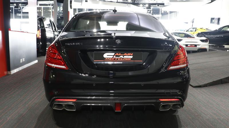 Dubizzle dubai s class mercedes benz s63 amg brabus for Phone number for mercedes benz