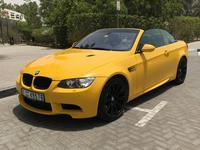VERIFIED CAR! BMW M3 CONVERTIBLE 20...