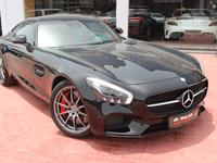 Mercedes Benz GTS AMG 2015 only 100...