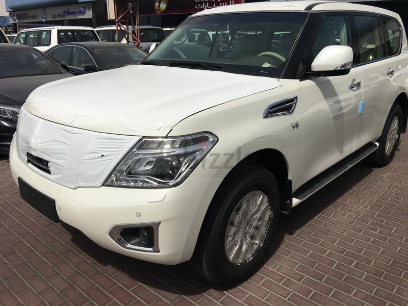 Dubizzle Dubai Cars >> dubizzle Dubai | Patrol: Patrol LE Type2 - V8 -3 Years Dealer Warranty.. VAT including , السعر ...